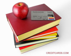 Credit card education article