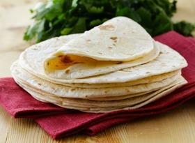 Fresh tortillas article