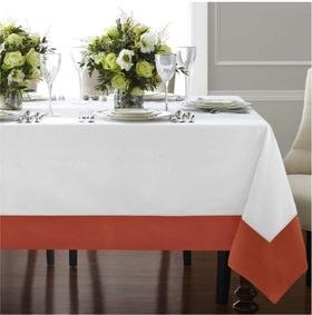 Wamsutta table linens article