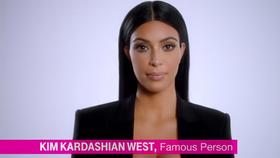Kim kardashian famous person image main article