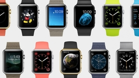Apple watch collection article