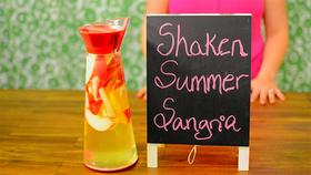 Shaken summer sangria recipe main article