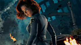 Leaked sony email reveals lack of female superhero movies main article