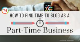 Ar blog howtofindtimetoblogasapart timebusiness oct26 v01 1 article
