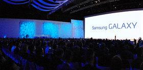 Samsung galaxy article