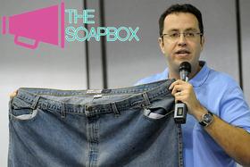 Jared fogle pants soapbox article