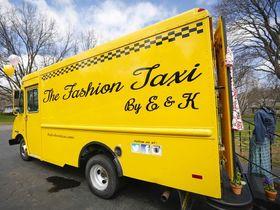 Fashion taxi article