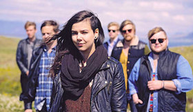 Of monsters and men performs concert to benefit musicares foundation article