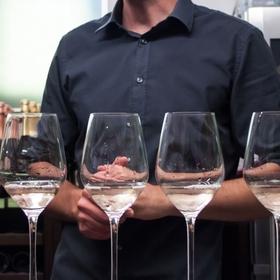Jernej lubej slovenia wine article