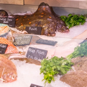 Gloucester services fishmonger m5 article