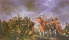 Battle culloden article