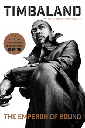Timbaland book cover article