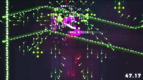Pixel galaxy screenshot 6 article