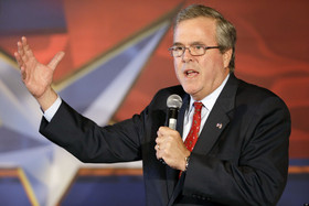 Jeb bush foreign policy article