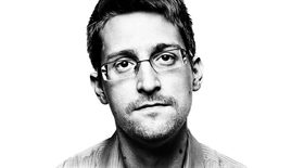 Snowden il predestinato article