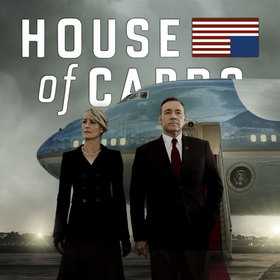 House of cards s3 article