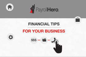 Financial tips business payrollhero article article