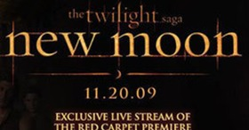 Myspace to live stream twilight new moon red carpet premiere 27042d32b9 article