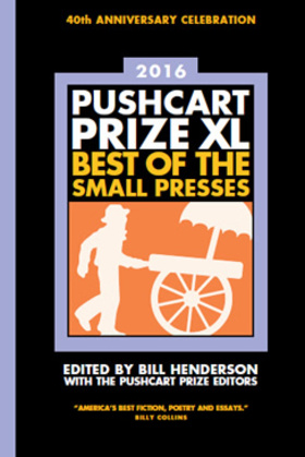 Pushcart2016 cover big article