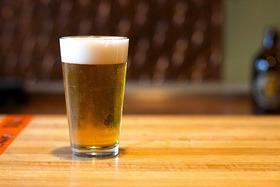 Alan levine beer article
