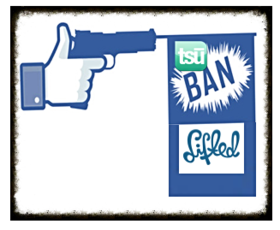 Fb ban lifted article