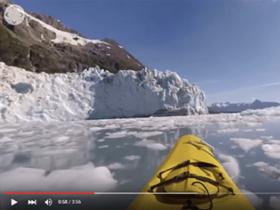 Glacier article