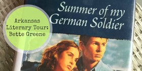 Literary tour summer of my german soldier 1024x517 article