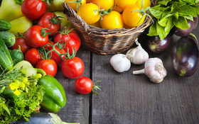 Farm to table background article
