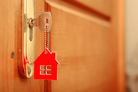 House key 1 article