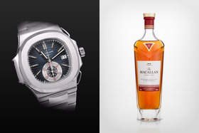 Macallan rare cask article