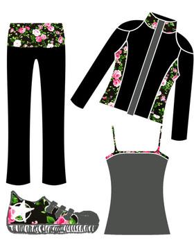 Trendyactivewear article