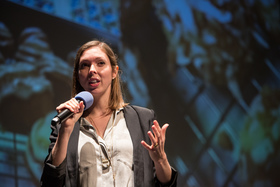 Erica swallow lean startup conference speech article