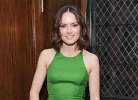 Daisy ridley article
