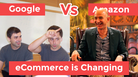 Google vs amazon the big changes in ecommerce article