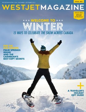 Westjet december article