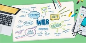 Web design business model article
