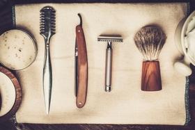 20151030145814 shaving razor grooming barber cream male trim article