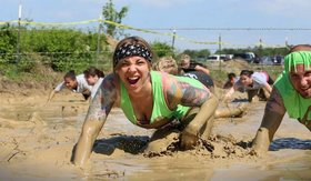 Rugged maniac feature article