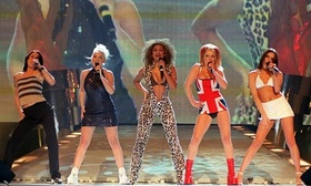 Spice girl 008 article