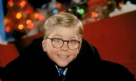 A christmas story article