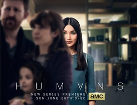 Humans gemma family article