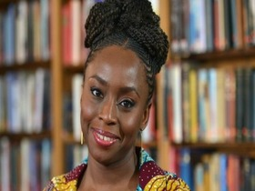 Chimamanda ngozi adichie article