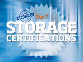 Storage article
