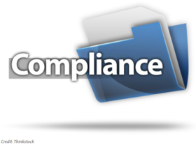 Compliance guide article