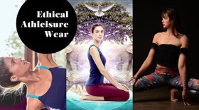 Yoga gift feature article
