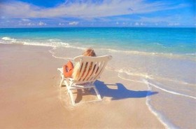 Hawaii girl beach chair elansunstar lores 300x197 article
