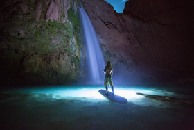 Havasupai havasu magic article