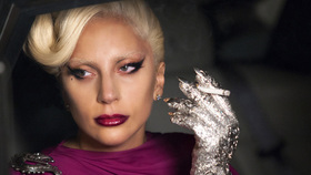 Lady gaga american horror story article
