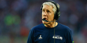 O pete carroll facebook article