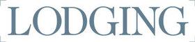 Lodging logo article